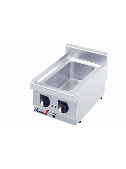 Bain marie electric 400 x 600 x 290 mm Kalitegaz BM4060E