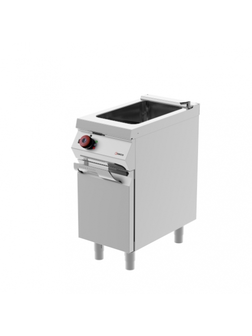 Bain-marie electric 400 x 700 x 900 mm Desco BME71MA