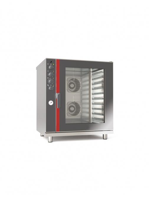 Cuptor patiserie electric 10 tavi Mac Pan Conve10el