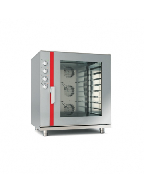Cuptor patiserie electric 10 tavi Mac Pan Mega 1040B