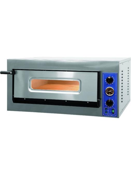 Cuptor electric pizza 900 x 1020 x 420 mm Amitek KS6