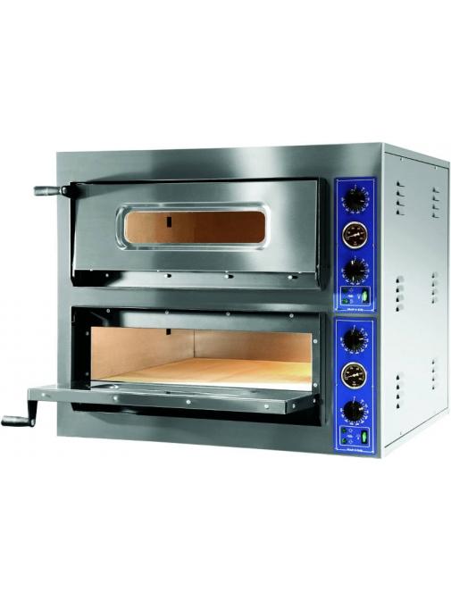 Cuptor electric pizza 900 x 1020 x 750 mm Amitek KS66