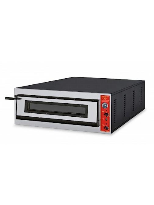 Cuptor electric 12 pizza de 300 mm GGF E12