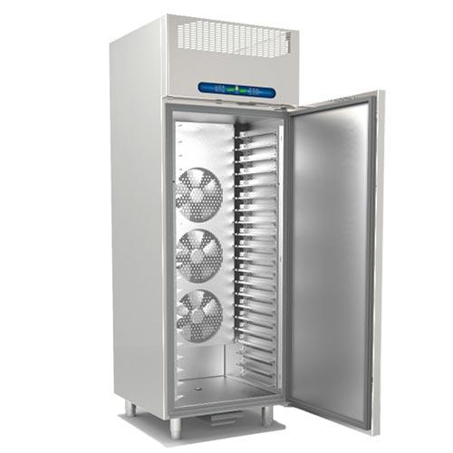Abatitoare Blast freezer/chiller