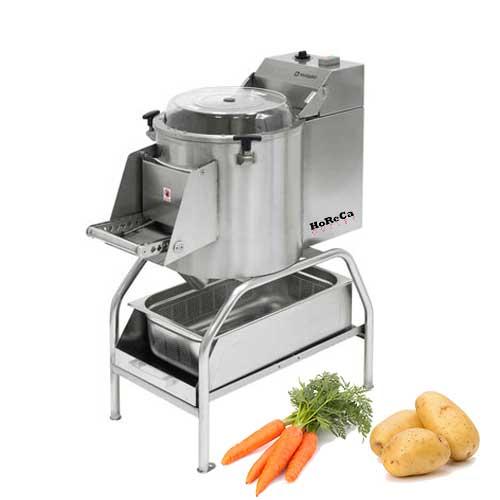 Masini curatat cartofi morcovi