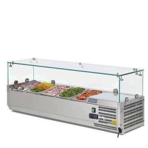 Saladete fast food