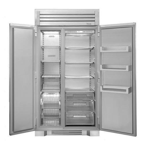Dulapuri refrigerare mixte