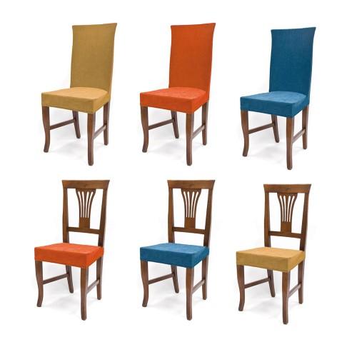 Huse scaune