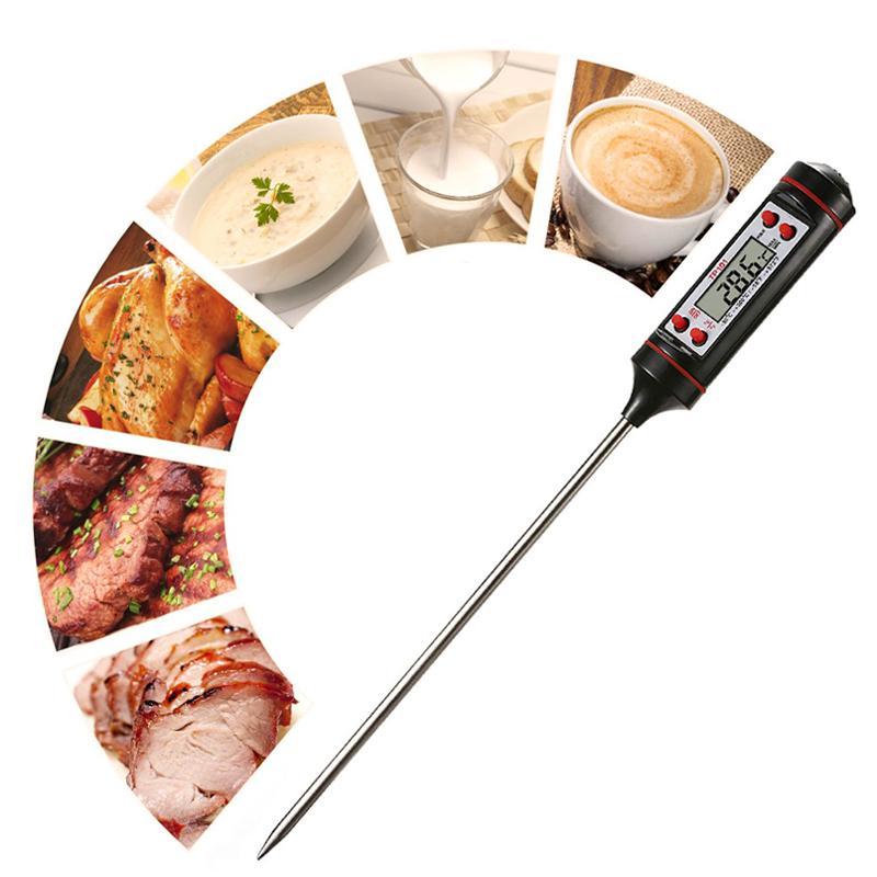 Termometre gastronomie