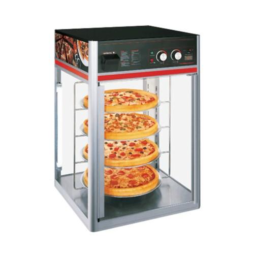 Vitrine Calde Expunere Pizza