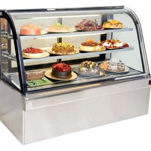 Vitrine Refrigerare Cofetarie